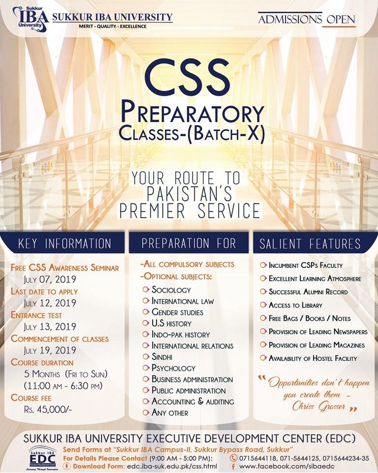 Fpsc Css Syllabus 2020 Pdf